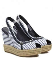 Shoes Tommy Hilfiger Estelle Dazzling Blue