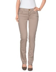 Michelle Windheuser Casual Pants Dove Grey