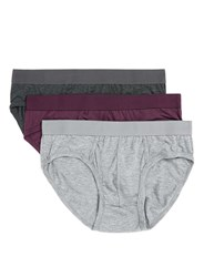 Topman Multi Briefs 3 Pack