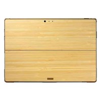 Toast Real Wood Cover For Microsoft Surfacebamboo