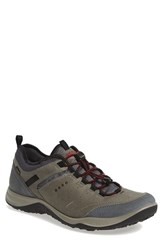 Ecco Men's 'Espinho Gtx' Sneaker Titanium Leather