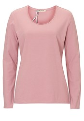 Betty Barclay Basic T Shirt Pink