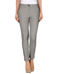 Thakoon Addition Casual Pants Beige
