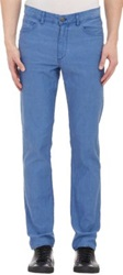 Theory Corded Pants Blue