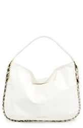 Jimmy Choo 'Zoe' Leather Hobo
