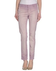 San Francisco Casual Pants Mauve