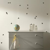 Ferm Living Mini Triangle Wall Sticker