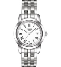 Tissot T033.210.11.013.00 Classic Dream Stainless Steel Watch