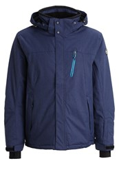 Killtec Pari Ski Jacket Navy Dark Blue