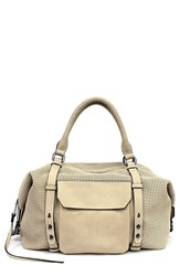 She Lo 'High Road' Satchel