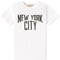 Remi Relief New York City Tee White