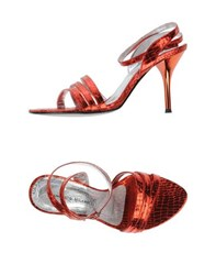 Francesco Milano Footwear Sandals Women