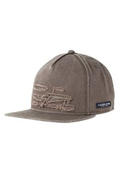 Cayler And Sons Cap Olive Woodland