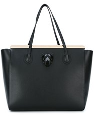 Philipp Plein 'Fifty' Tote Black