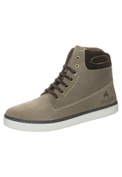 Wrangler Willie Laceup Boots Grey
