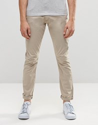 Wrangler Slim Tapered Pant Tan