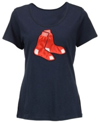'47 Brand Women's Boston Red Sox Relaxed T Shirt