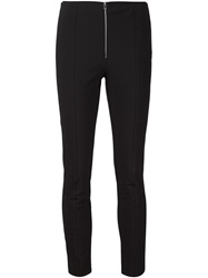 Rag And Bone Rag And Bone 'Rodrigo' Cropped Trousers Black