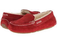 Old Friend Bella Ruby Women's Slippers Red