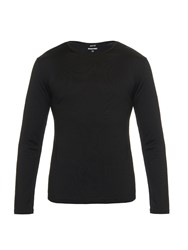 Mover Long Sleeved Merino Wool Jersey Ski Base Layer Top