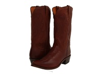 Lucchese M1004 Tan Ranch Hand Cowboy Boots