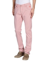 Nicwave Casual Pants Red