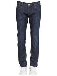Dolce And Gabbana 16.5Cm Stretch Cotton Denim Jeans