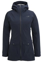 The North Face Mira Triclimate 2In1 Parka Urban Navy Dark Blue