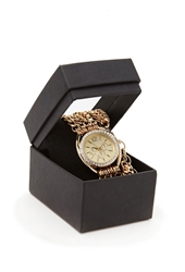 Forever 21 Wrap Chain Chronograph Watch