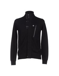 Duck And Cover Knitwear Cardigans Men Black