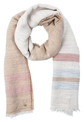 Esprit Scarf Light Taupe