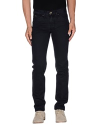 Take Two Casual Pants Dark Blue