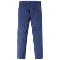 Bedwin And The Heartbreakers Charles Chino Pant Blue