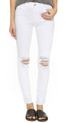 Joe's Jeans The Charlie High Rise Ankle Jeans Danika