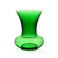 Kartell La Boheme 2 Vase Bottle Green