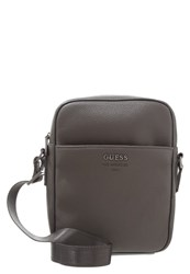 Guess Across Body Bag Grey