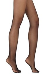 Wolford Women's Back Seam Tights Black No Color Black No Color
