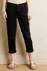 Mother Dropout High Rise Jeans Guilty