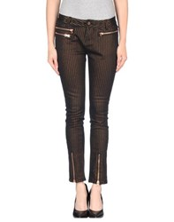 April May Denim Denim Trousers Women