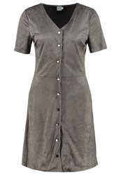 Saint Tropez Summer Dress Gull Grey