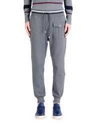 Michael Bastian Casual Pants Grey