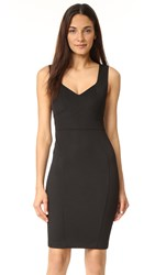 Zac Posen Marlene Dress Black