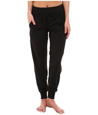 Girls Best Friend Sweatpants Lucy Black Women's Casual Pants