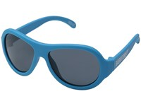 Babiators Original Beach Baby Blue Junior Sunglasses 0 3 Years Light Blue Athletic Performance Sport Sunglasses