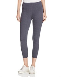 Lysse Mindy Ankle Zip Leggings Blue
