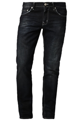 Ltb Diego Slim Fit Jeans Boreas Wash Dark Blue