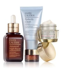 Estee Lauder Limited Edition Global Anti Aging Set