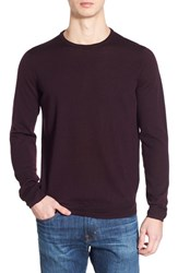 Men's Ben Sherman Merino Wool Crewneck Sweater