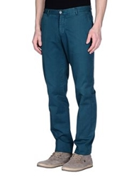 L.B.M. 1911 Casual Pants Deep Jade