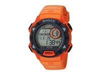 Timex Expedition Base Shock Orange Gray Watches